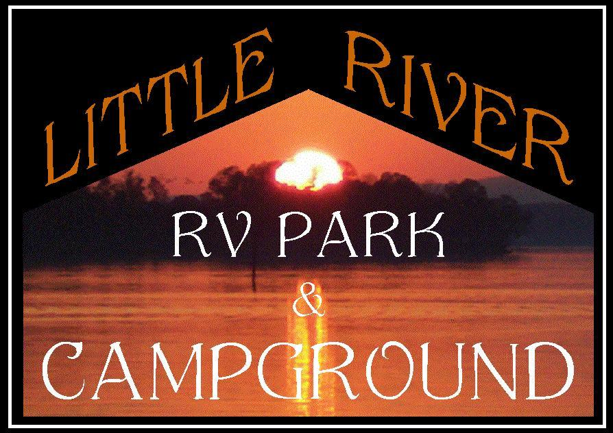 Little River RV Park & Campground Logo