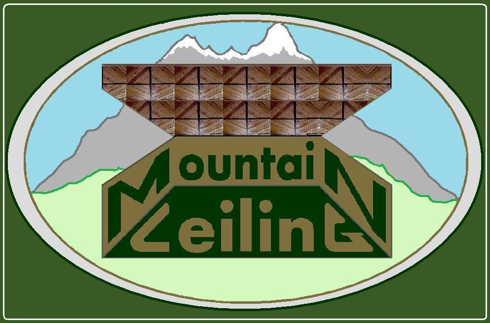 Mountain Ceiling Logo